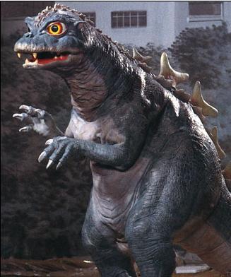 King Kong :: Minya
