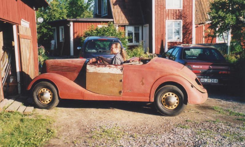 Les renault d 39 avant guerre acl2 834540 cabriolet for Garage renault bois guillaume