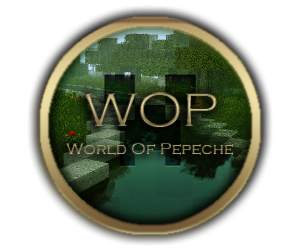 World of Pepêche Index du Forum