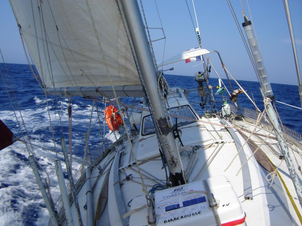 vent antares bateaux ancien model 22