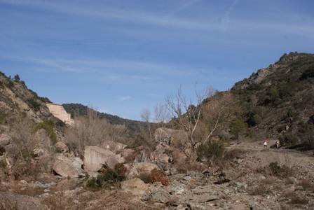 ... de fin d'hiver dans le Sud de la France et rencontre entre amis(02 et