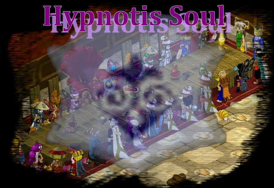 Hypnotis Soul Index du Forum