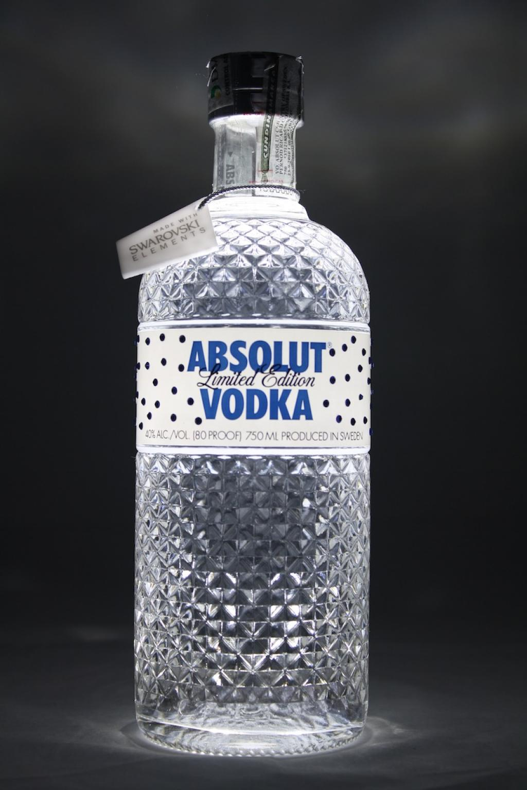 Interesting Things About Absolut Vodka