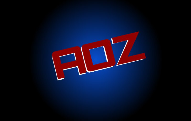 ๑۩۞۩๑ [ AoZ ] ๑۩۞۩๑ Index du Forum