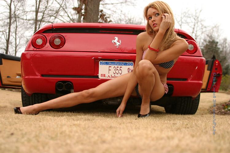 golie-i-avtomobili