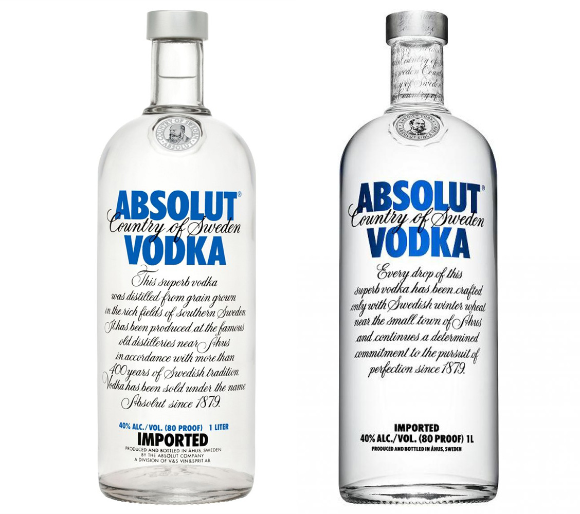 Absolut Vodka Label | www.pixshark.com - Images Galleries ...