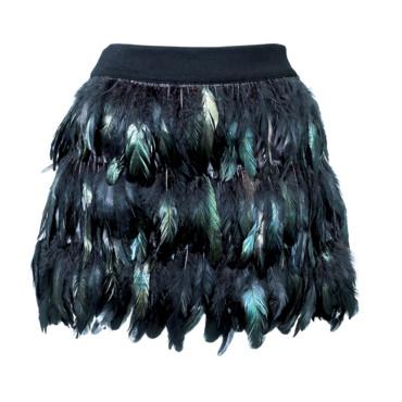 Comment coudre des plumes sur une robe - Coudre une fermeture eclair sur une robe ...