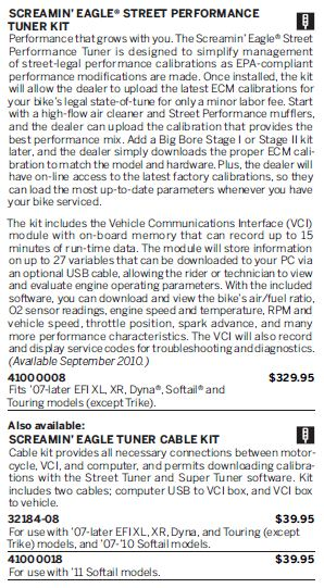screamin eagle street performance tuner instructions