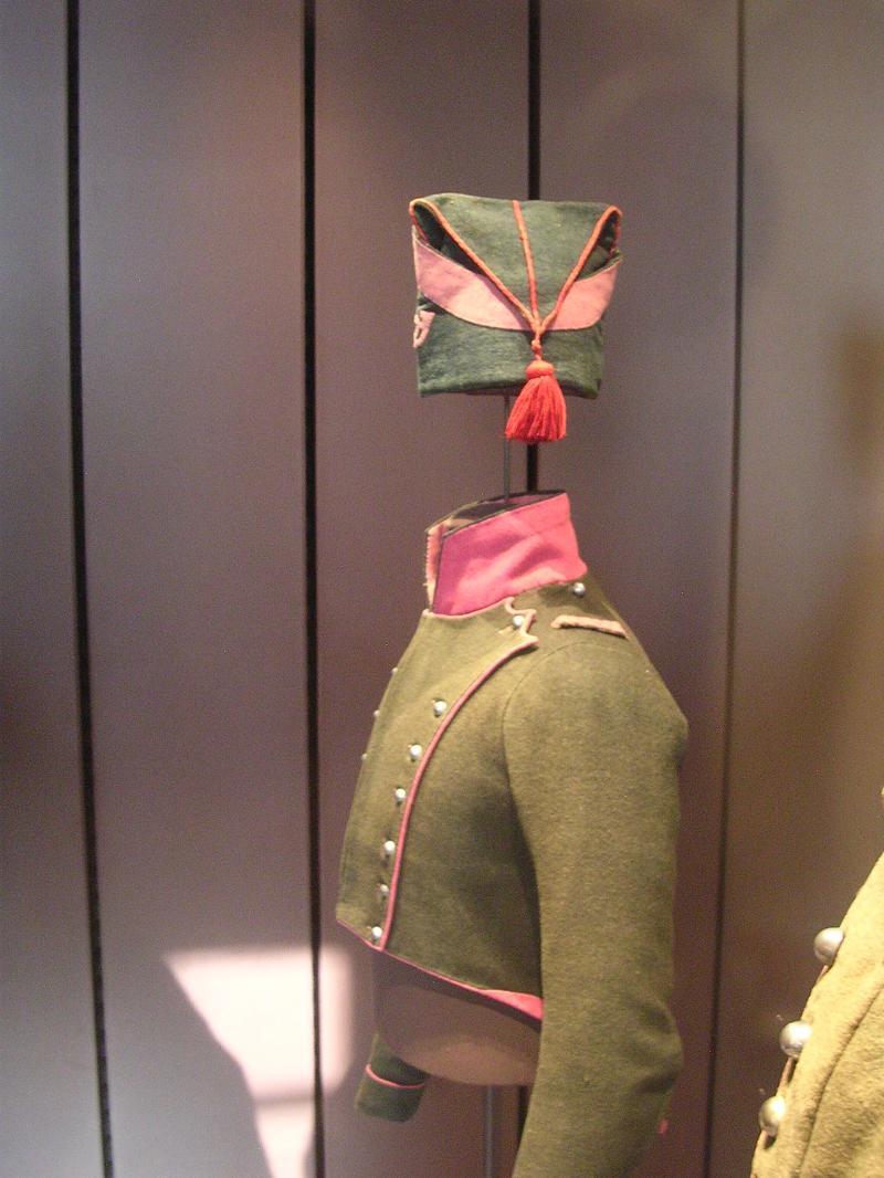 forum du 12 me chasseurs habit veste bardin 9 me chasseurs cheval partir de 1813. Black Bedroom Furniture Sets. Home Design Ideas