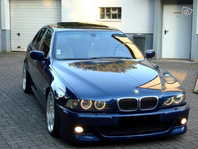 bmw nord power images de bmw e39. Black Bedroom Furniture Sets. Home Design Ideas