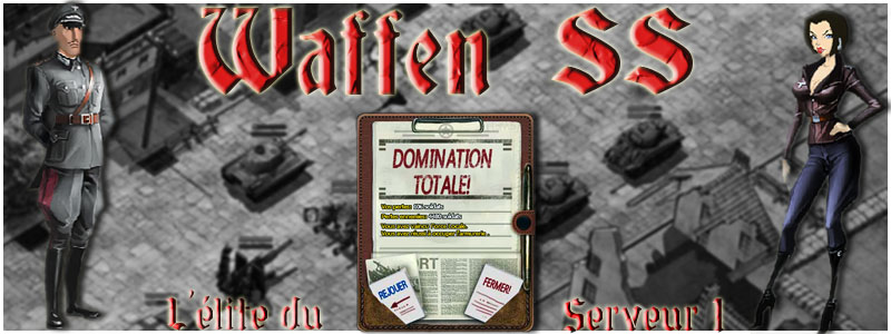 waffenss Index du Forum