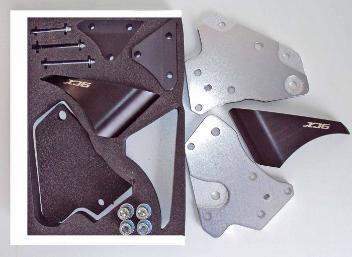 yamaha xj6 tuto remplacement des patins top block hs. Black Bedroom Furniture Sets. Home Design Ideas