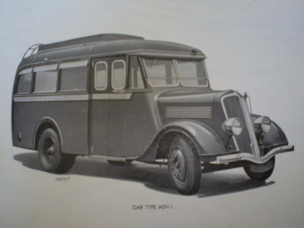 Les renault d 39 avant guerre bourse auterive for Garage renault caussade