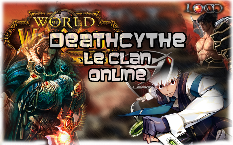 deathcythe Index du Forum