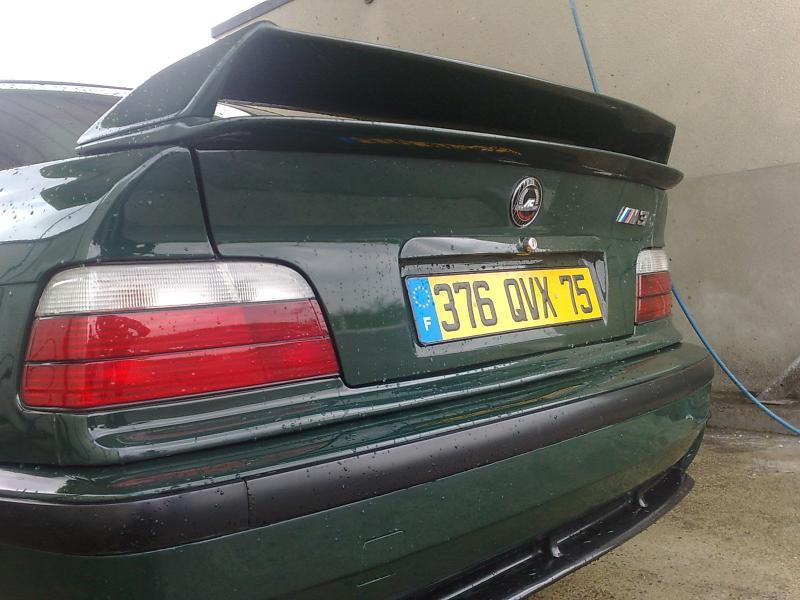 [Dionyzis] Ma ///M3 E36 GT 3.0l N°139/356 28072011408-2b458c6