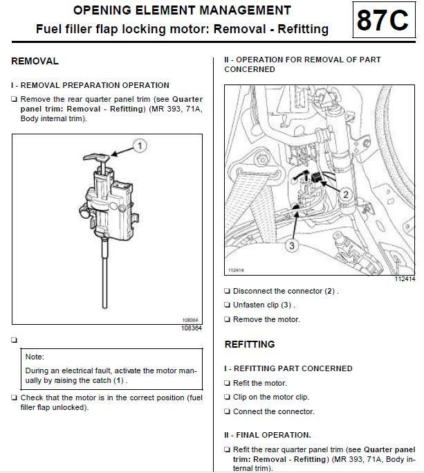 urgent trappe carburant bloqu e sur le forum automobiles 20 10 2013 16 14 44. Black Bedroom Furniture Sets. Home Design Ideas