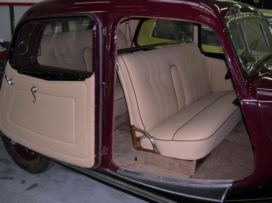 Les renault d 39 avant guerre acx1 711037 conduite int rieure 1935 - Garage renault le plus proche ...