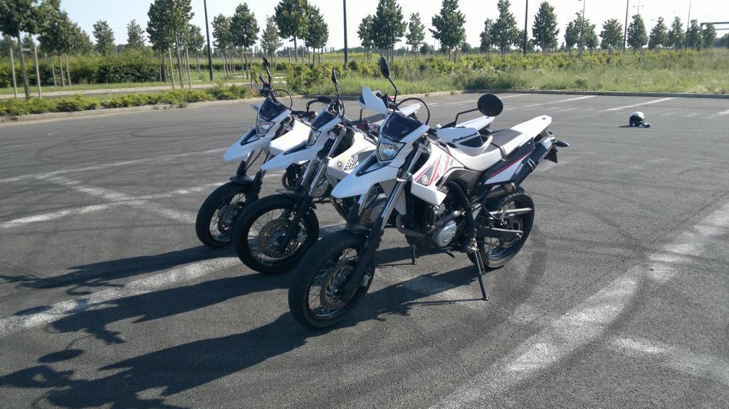 rencontres moto Melun