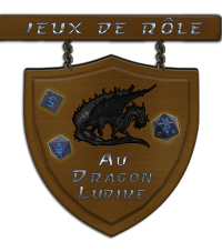 Au dragon ludike Index du Forum