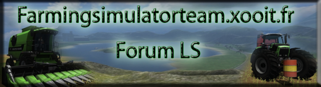 FarmingSimulatorTeams Index du Forum