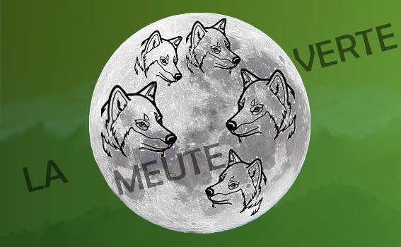 la meute verte Index du Forum