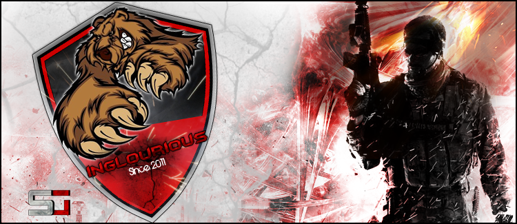 ★●•·Team InGlorious eSport·•●★ Index du Forum