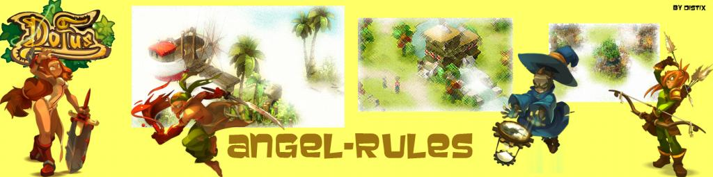 angel-rule Index du Forum