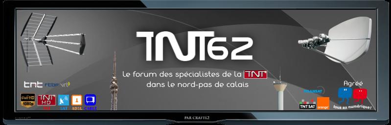 Réception Numérique pour Tous Forum Index