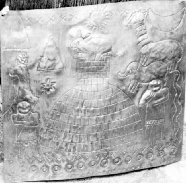 Collection archéologique du Père Crespi Crespi-lapin-2c8304e