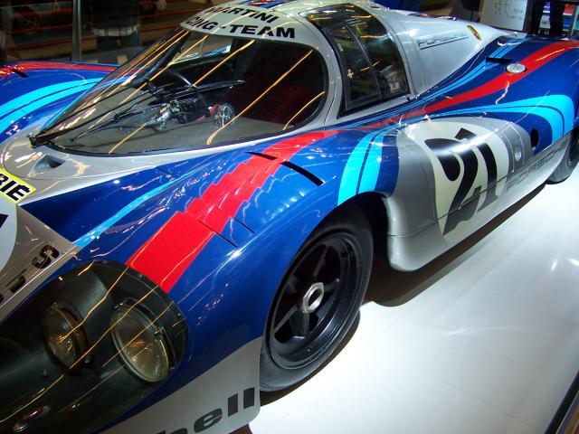 Retro Jouef Porsche 917