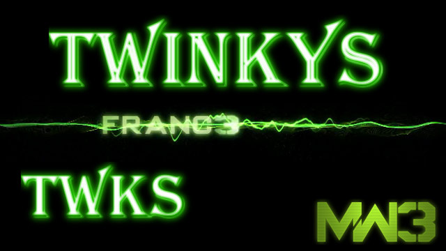 Tournoi-TwKs Index du Forum