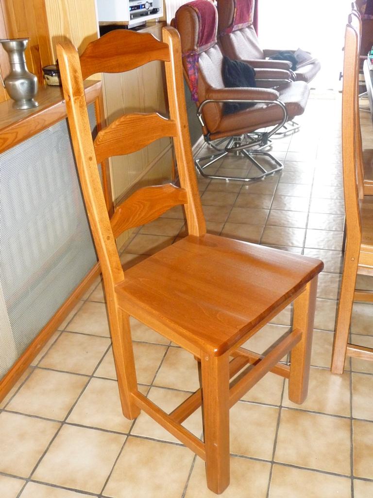 Favori Les Fées Tisseuses :: Housse de chaise HV14