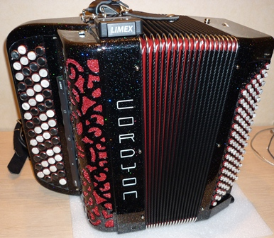 KEYBOARDS FAN CLUB :: Vente accordéon numérique