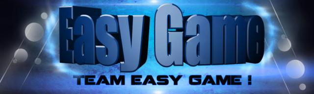 Easy Game  Index du Forum