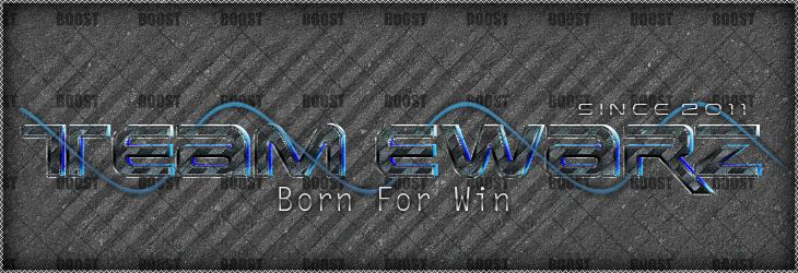 → Team eWaRz ← Index du Forum