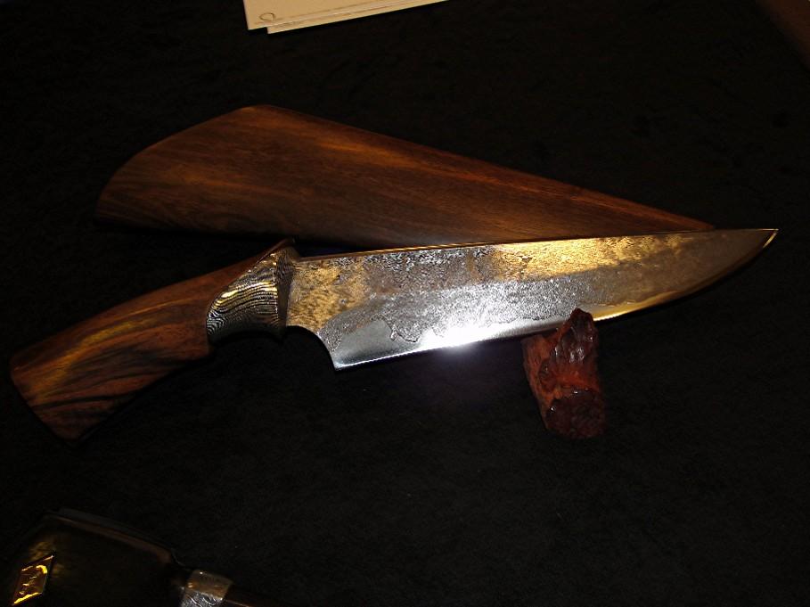 Le forum du couteau suisse salon du couteau en rhone alpes for Salon du couteau paris