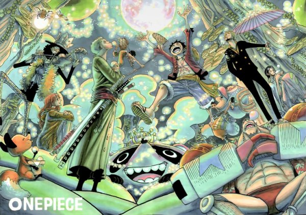 theforumofonepiece Index du Forum