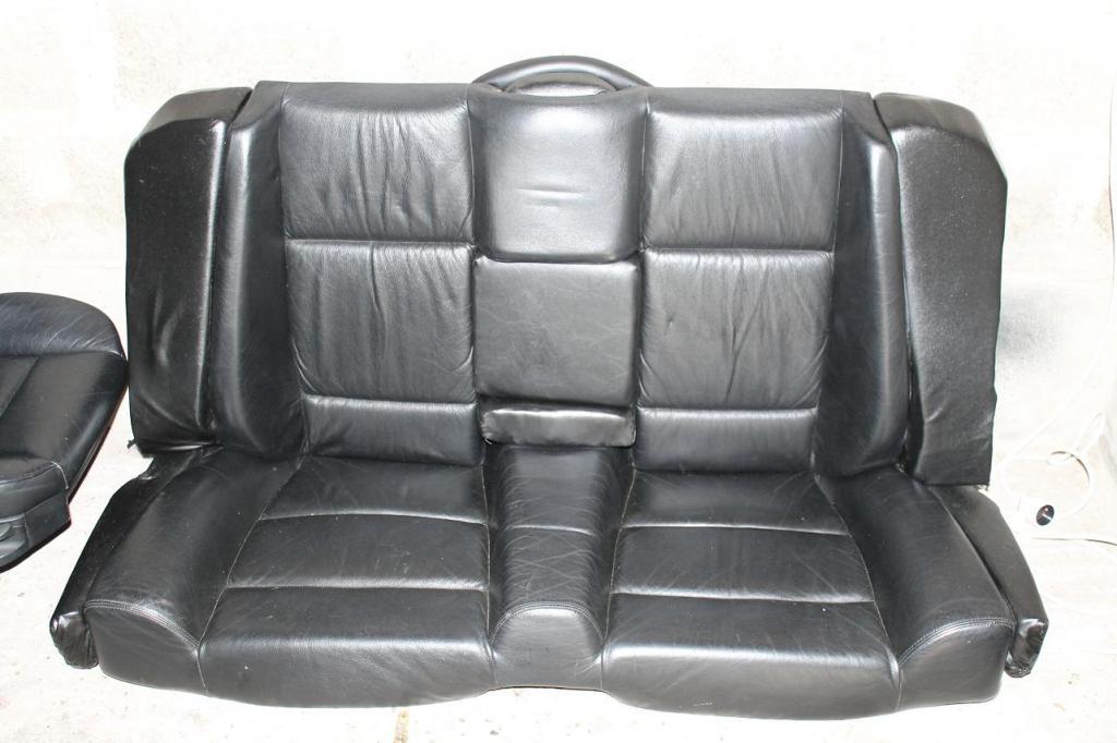 Bmw nord power interieur cuir e36 for Interieur e36