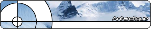 Forum RP Gundam : Antartique