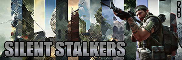 Le forum officiel des Silent Stalkers, team [PS3] Index du Forum