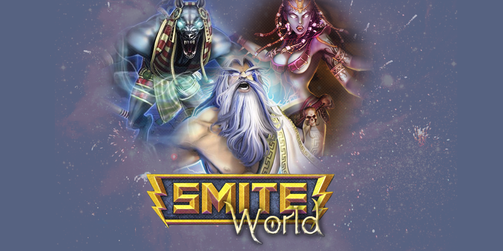 Smite World Index du Forum