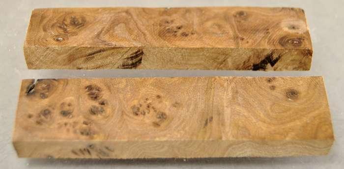 le retour du coupe chou toutes les sortes de bois pour les ch sses. Black Bedroom Furniture Sets. Home Design Ideas