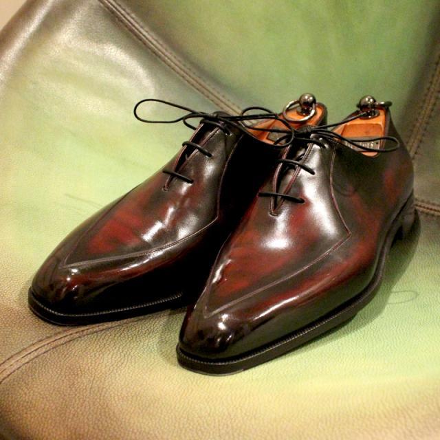 chaussures Homme Chaussure Luxe Berluti Homme Eram K5Jl1TFcu3