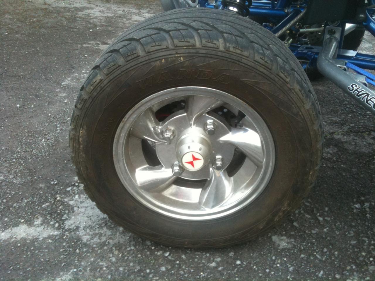 chinese quad azerty57 st9e changement pneu avant mais introuvable. Black Bedroom Furniture Sets. Home Design Ideas
