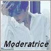 Moderatrice