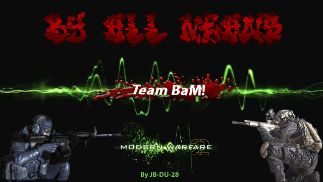 Team BaM! Index du Forum