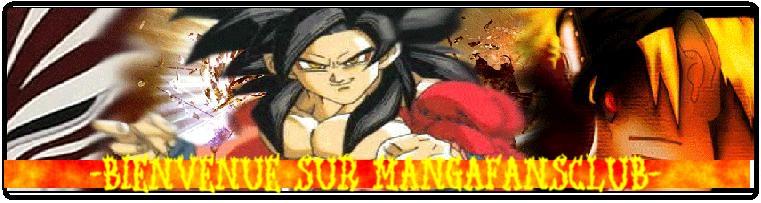 MangaFansClub Index du Forum