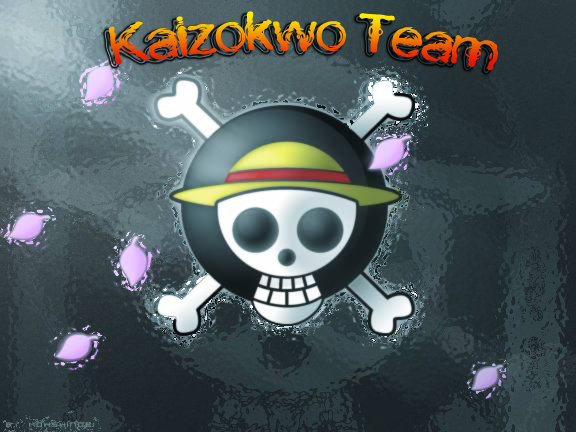 Kaizokwo Team Index du Forum