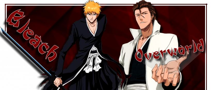 bleach world  Index du Forum