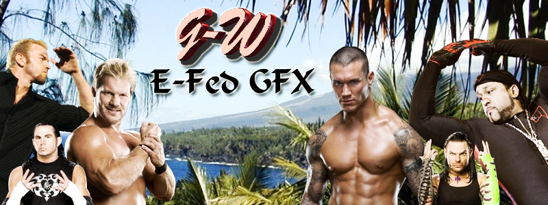 Gfx-Wrestling Index du Forum